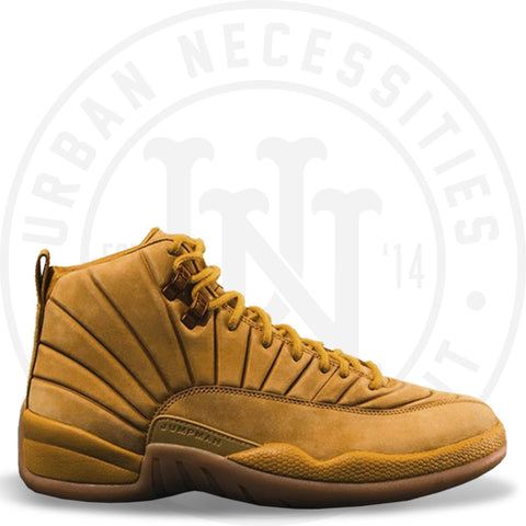 PSNY x Air Jordan 12 Retro 'NYC' AA1233‌ 700-Urban Necessities