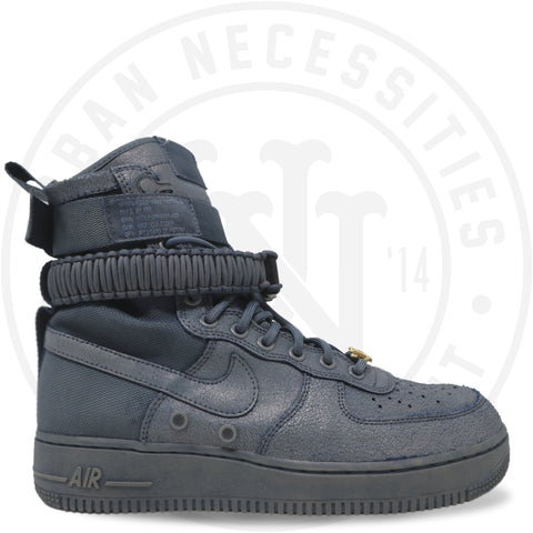 Special Field Air Force 1 QS 'Dust' Don C-Urban Necessities