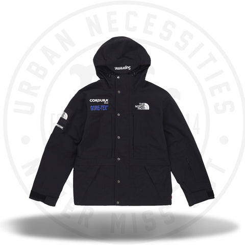 Supreme The North Face Expedition (FW18) Jacket Black-Urban Necessities