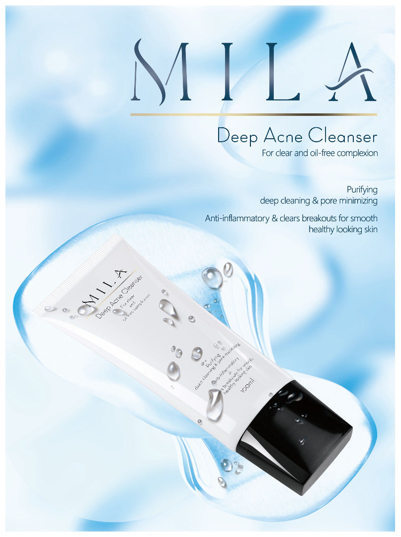 Deep Acne Cleanser