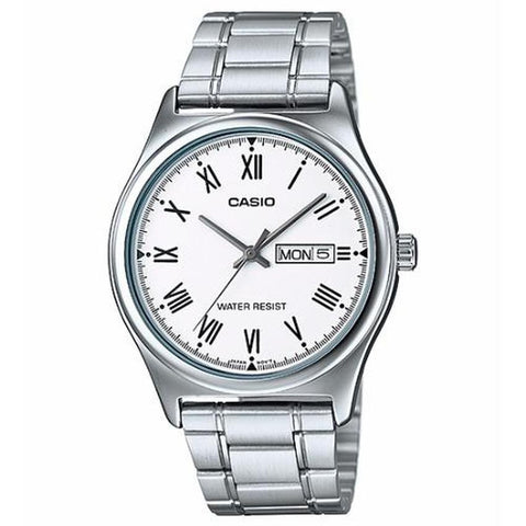 Casio Men's Standard Analog Watch MTPV006D-7B