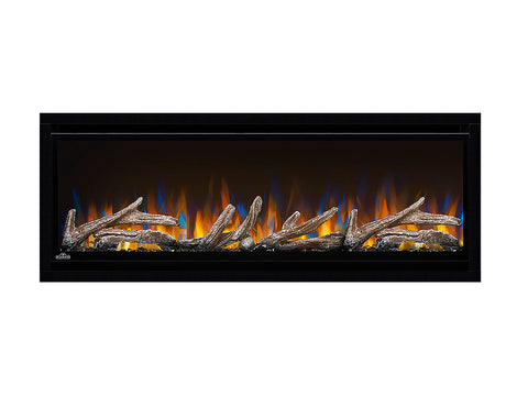 "Napoleon 42"" Alluravision Deep Wall Mount Electric Fireplace - NEFL42CHD"