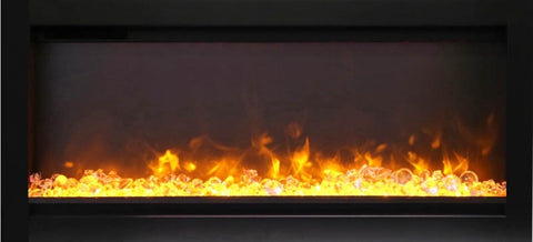 Amantii Symmetry-B Series Electric Fireplaces