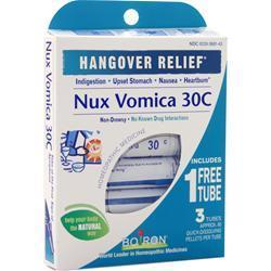 Buy Boiron, Hangover Relief - Nux Vomica 30C, 240 unit at Herbal Bless Supplement Store