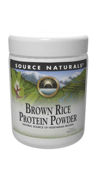 Buy Brown Rice Protein Powder for Vegan at Herbal Bless Supplement Store