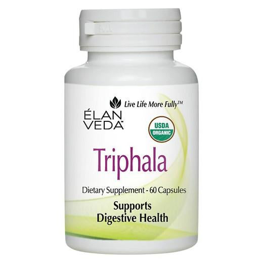 Buy ELANVEDA, Triphala Herbal Weight Loss Capsule - 60ct at Herbal Bless Supplement Store