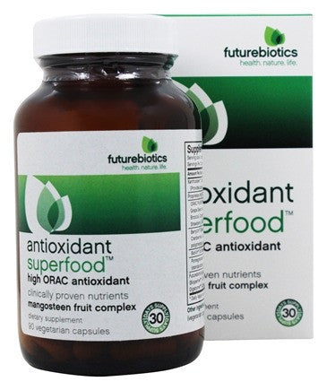 Buy Futurebiotics, Antioxidant Superfood, 90 capsule at Herbal Bless Supplement Store