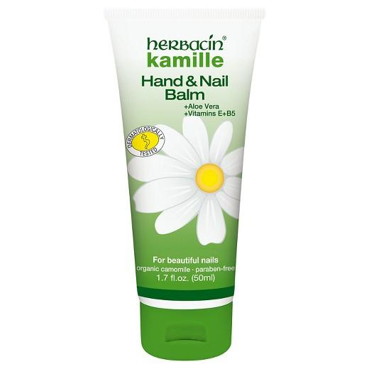 Buy Herbacin, Kamille Hand & Nail Balm Tube - 1.67oz at Herbal Bless Supplement Store