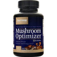 Buy Jarrow, Mushroom Optimizer, 90 caps at Herbal Bless Supplement Store