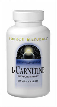 Buy L-Carnitine (fumarate) 250mg, 120 capsule at Herbal Bless Supplement Store