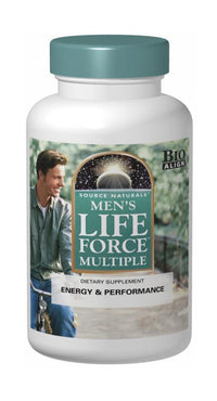 Buy Men's Life Force® Multiple Bio-Aligned™, 45 tablet at Herbal Bless Supplement Store