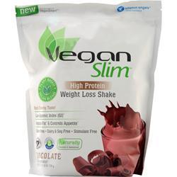 Buy Naturade, Vegan Slim High Protein Weight Loss Shake, Chocolate 1.6 lbs at Herbal Bless Supplement Store