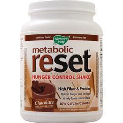 Buy Nature's Way Reset - Weight Loss Shake Mix at Herbal Bless Supplement Store