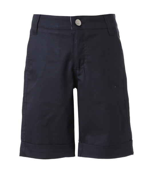 Boys Bermuda in Dark Blue Colour