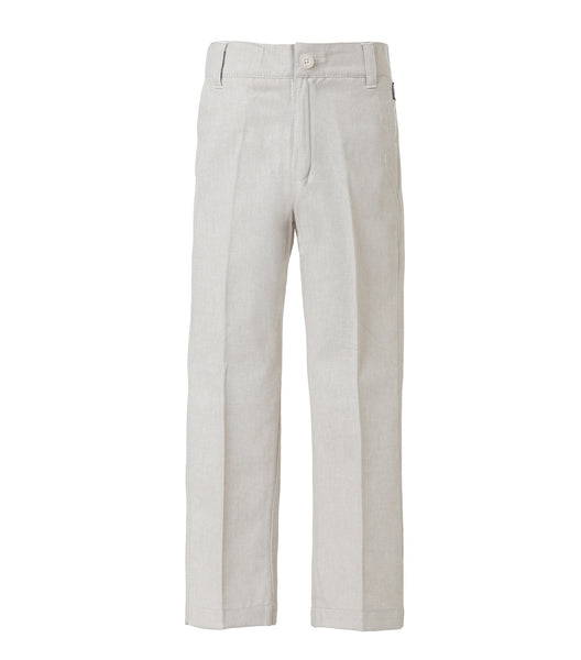 Boys V19.69 Casual Style Pants in Light Beige