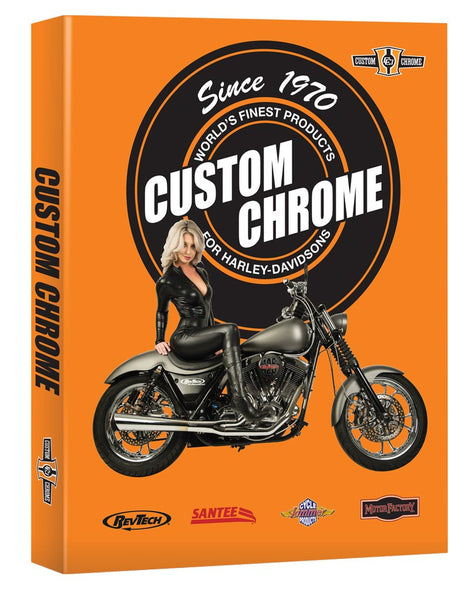 Custom Chrome USA Catalog