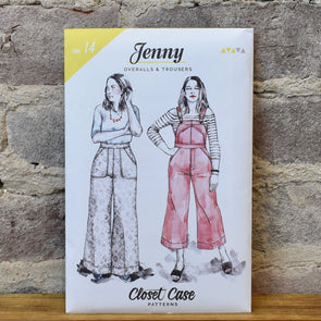 Jenny Overalls & Shirt Dress