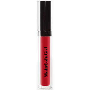 Liquid Matte Lips - Lady in Red