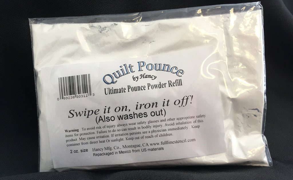 Ultimate Pounce Powder Refill