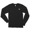 Golf Upgrades Long sleeve t-shirt (unisex) - Golf Upgrades