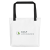 Golf Upgrades Tote bag - Golf Upgrades