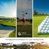 Golf Marathon Fundraiser - Golf Upgrades