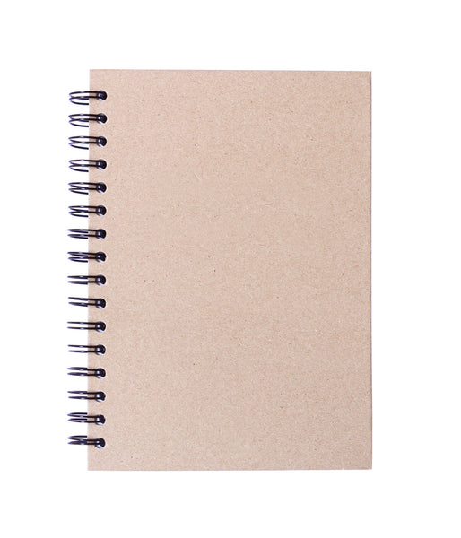 Ring Binder Notebook