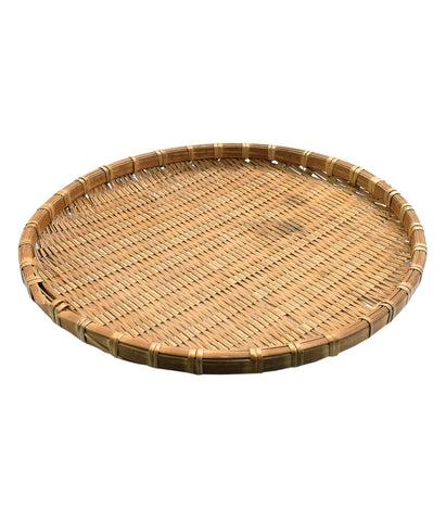 Handwoven Natural Fabrication Trays