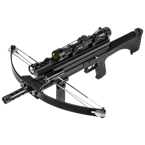 Xtreme Multi-functional Crossbow