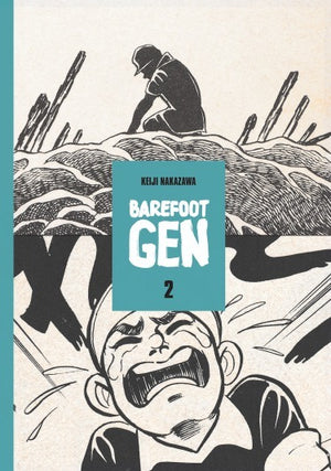 Barefoot Gen Vol. 2: The Day After