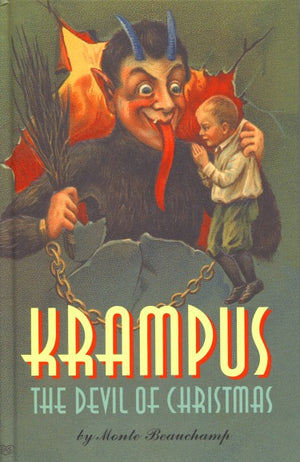 Krampus! The Devil Of Christmas