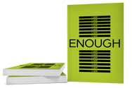 Enough Journal (Bullying Journal)