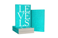 Levels Journal (Goals Setting Journal)