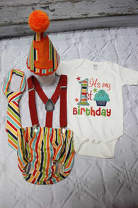 Boys Cake Smash Outfit,Its my First Birthday Cake Smash Outfit Smash,Boys First Birthday Clothes,