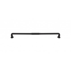 KENT Top Knobs TK1009 KENT APPLIANCE PULL 18 INCH