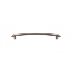 EDGEWATER Top Knobs TK788 EDGEWATER APPLIANCE PULL 12 INCH (C-C) - Briddick Tile + Stone