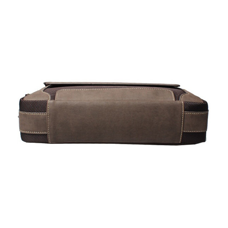 Leather Clutch Bag - Baliva