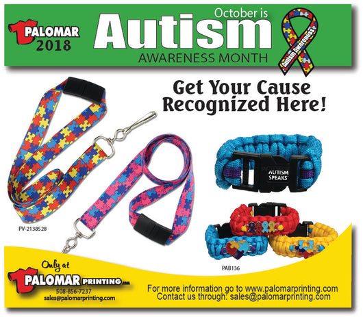 http://www.promoplace.com/palomarprinting/:quicksearch.htm?quicksearchbox=autism+awareness