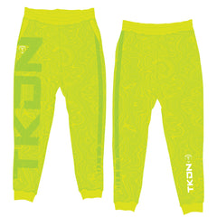 BEAST MODE TKDN JOGGER (MADE TO ORDER - 5 COLOR OPTIONS)