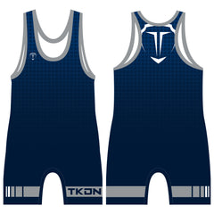 REVERSAL TKDN SINGLET (4 COLOR OPTIONS)