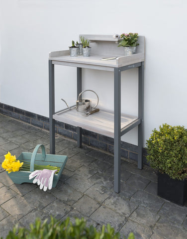 Grigio Potting Table