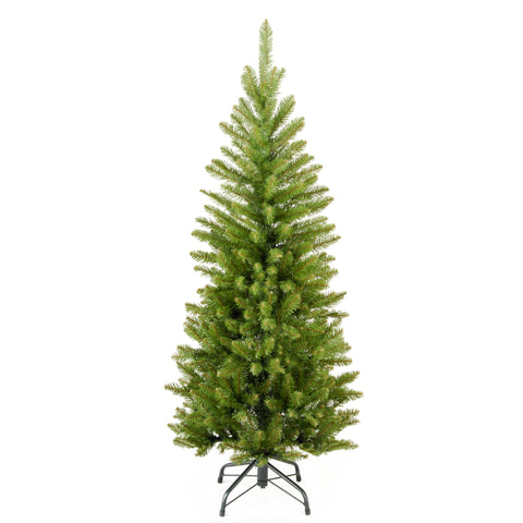 Kingswood Fir 4.5ft Pencil Artificial Christmas Tree