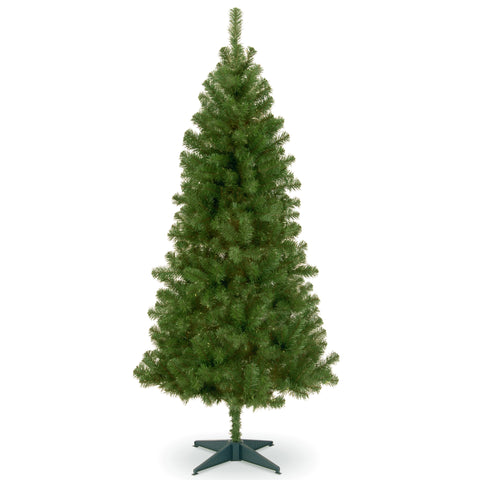 Havana Fir Wrapped 6ft Artificial Christmas Tree with Stand
