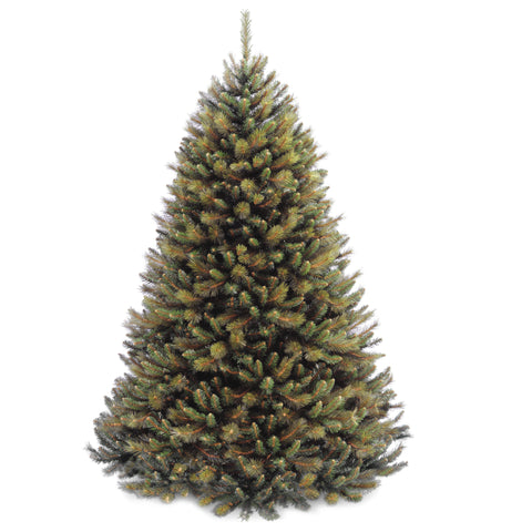 Rockland Pine 6.5ft Artificial Christmas Tree