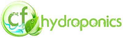 CF Hydroponics. Everything you need for indoor, soil-free, gardening!