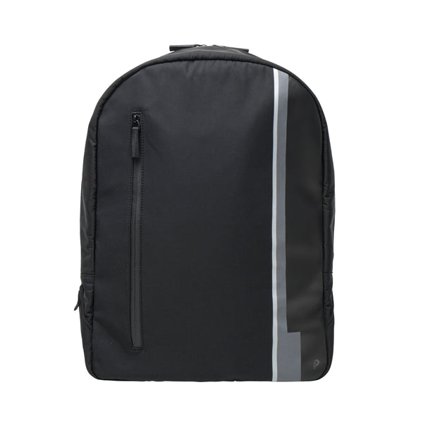 Black Tech Backpack