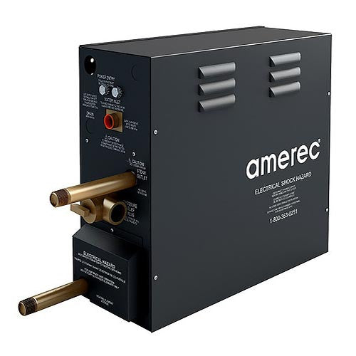 Superior Saunas: Steam Generator - Amerec AX7.5 Steam Generator
