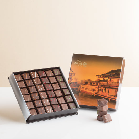 Assorted Chocolate Praline