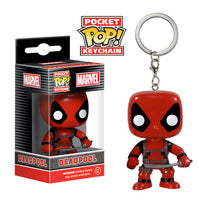 Pocket Pop Keychain Deadpool