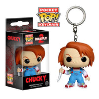 Pocket Pop Keychain Chucky (Child's Play 2)
